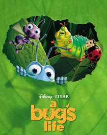 A_Bugs_Life_-_Poster