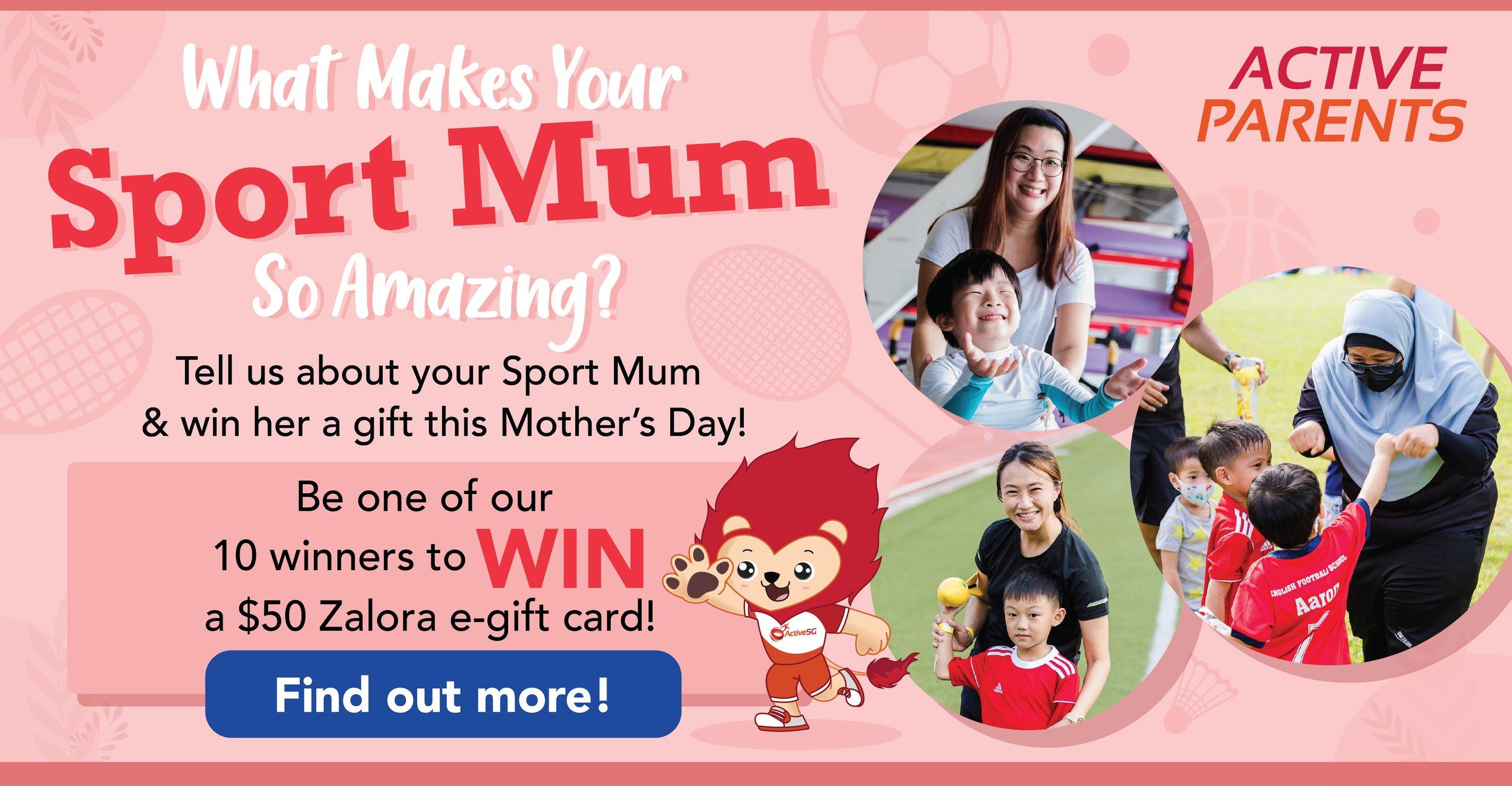 Active Parents Mums Day Campaign - Banner 2000x1040px d2 130421-150ppi