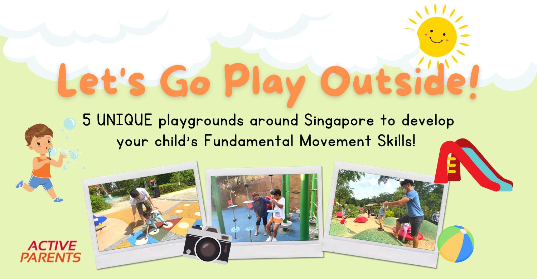 Playground Editorial Banner